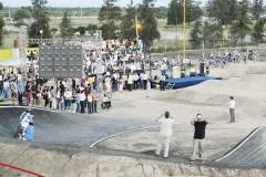 EL BMX TIENE NUEVA PISTA EN SANTIAGO DEL ESTERO